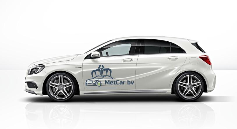 Zakelijk En Private Auto Lease Metcar Inkoop Metaal Verkoop